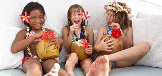 new caledonia family holiday