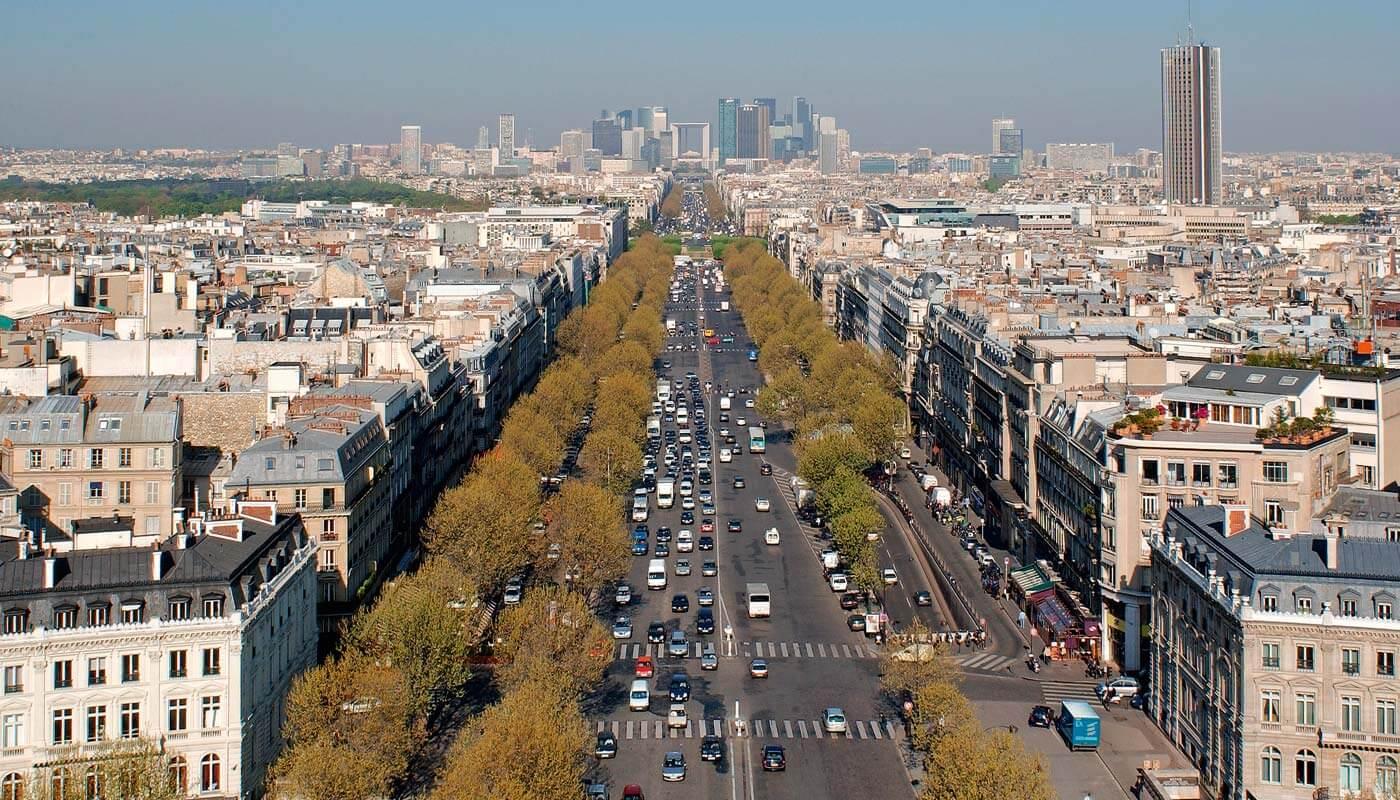 Paris Tourist Office-Photographer-Jacques Lebar