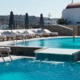Greek hospitality and personalised service at family-run resorts in Mykonos